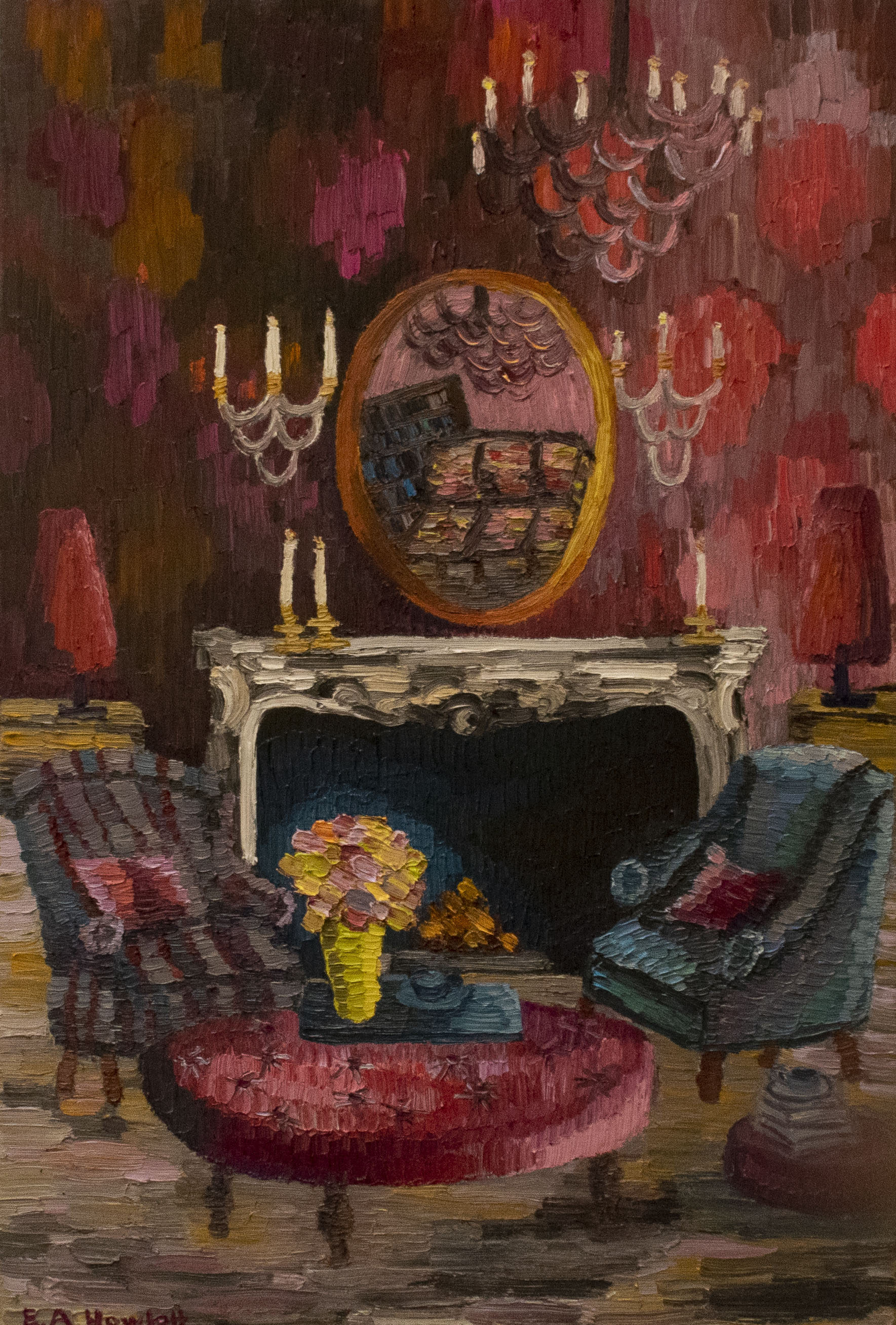 This image has an empty alt attribute; its file name is The-Magenta-Room-61-x-91cm-oil-on-canvas-copy.jpg